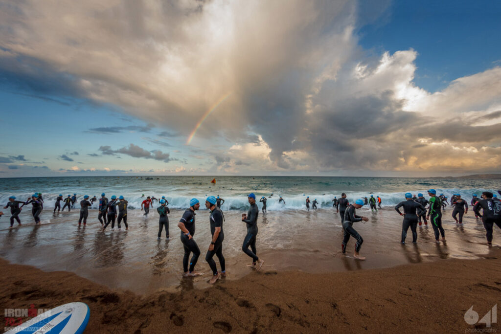 Νέα Ημερομηνία IRONMAN®70.3®Greece, Costa Navarino
