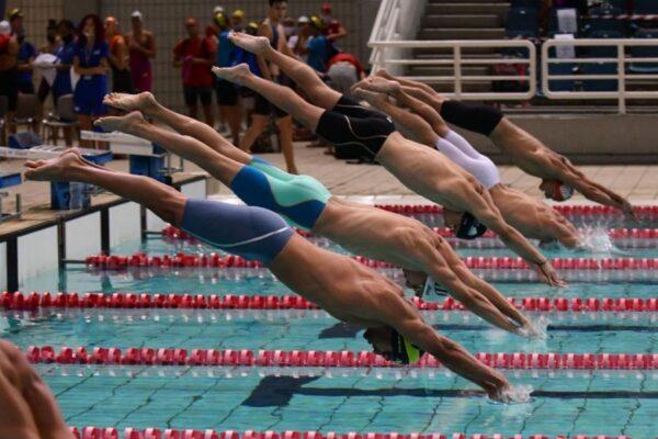 Κολύμβηση: Ολοκληρώθηκε η πρώτη Ημερίδα της νέας χρονιάς