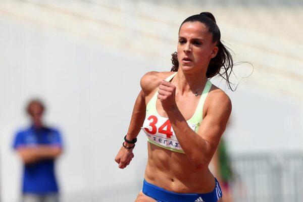 Η Άννα Βασιλείου γυρίζει σελίδα στη ζωή της και αφήνει πίσω της τον πρωταθλητισμό