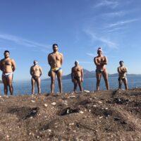 Weswim- Δράση για «Παραλίες Καθαρές, Χωρίς Αποτσίγαρα»