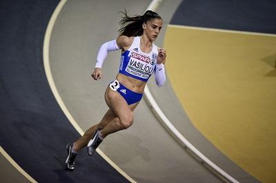 Τορούν 2021: Έξι αθλητές και αθλήτριες ξεκινούν την προσπάθεια τους την Παρασκευή (5/3)